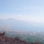 Camminare lungo il Sentiero del Gran Cono: a spasso sul cratere del Vesuvio