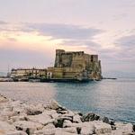 Camminare lungo il Miglio Sacro a Napoli e sentirsi vivi