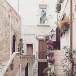 Camminare con #TakeWalksInPuglia: viaggi a piedi in Puglia